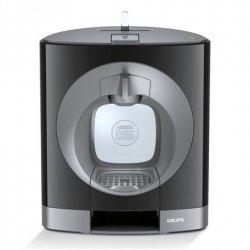 Coffee maker Krups KP1108 Pump pressure 15 bar, Drip, 1500 W, Black