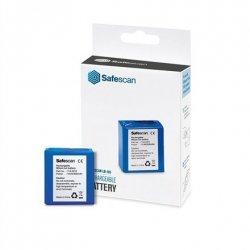 SAFESCA LB-105 Blue, Suitable for Safescan 155i, 155-S and 165i