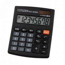 Citizen Calculator SDC 805BN