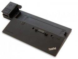 Lenovo ThinkPad Ultra Dock, 170W Ultra Dock, Ethernet LAN (RJ-45) ports 1, VGA (D-Sub) ports quantity 1, DisplayPorts quantity 2