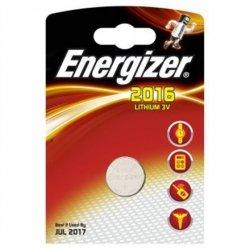 Energizer CR2016, Lithium, 1 pc(s)