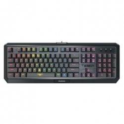 Gamdias HERMES P3 RGB, Gaming, US, Mechanical, RGB LED light Yes (multi color), Wired, Black