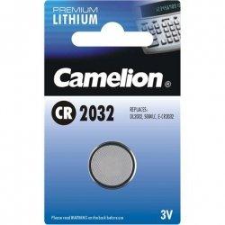 Camelion CR2032, Lithium, 1 pc(s)