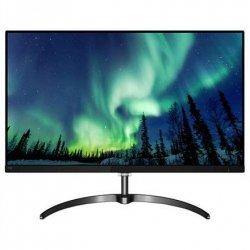 Philips 276E8FJAB/00 27 , IPS, QHD, 2560 x 1440 pixels, 16:9, 4 ms, 350 cd/m², Black