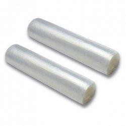 MAGIC VAC Vacuum sealer bag ACO1068 Set of 2 rolls 30 x 600 cm, Transparent