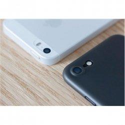 3MK NaturalCase Samsung, Galaxy S6 Edge, Polypropylene, Transparent White