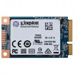Kingston SSDNow UV500 240 GB, SSD interface mSATA, Write speed 500 MB/s, Read speed 520 MB/s