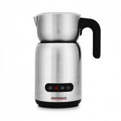 Gastroback Design Milk & Chocolate Advanced Stainless steel, 1 L, Milk frother, 650 W