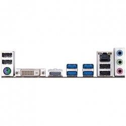 Gigabyte B450M DS3H 1.0 M/B Processor family AMD, Processor socket AM4, DDR4 DIMM, Memory slots 4, Chipset AMD B, Micro ATX