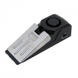 Logilink SC0208 Door Stop Alarm Black/ stainless steel