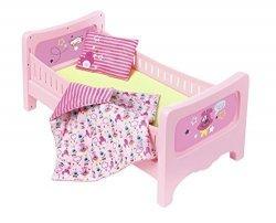 Zapf Creation BABY BORN BED