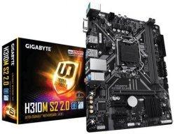 GIGABYTE H310M S2 2.0 1.0 M/B