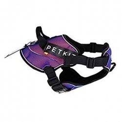 PETKIT Harness Air, S size Blue/Orange
