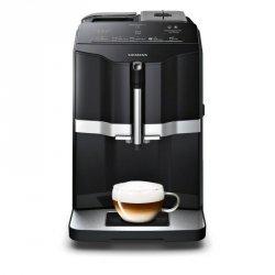 SIEMENS Coffee Machine TI301209RW Pump pressure 15 bar, Built-in milk frother, Fully automatic, 1300 W, Black
