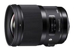 Sigma 28mm F1.4 DG HSM Canon [ART]