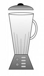 Morphy richards 101402 Standard kettle, Plastic, Black, 2200 W, 1.5 L, 360° rotational base