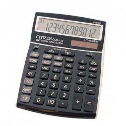 Kalkuliatorius Citizen CCC 112BL