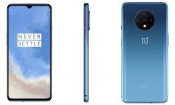 OnePlus 7T Glacier Blue, 6.67 , AMOLED, 1080 x 2400 pixels, Qualcomm SDM855 Snapdragon 855+, Internal RAM 8 GB, 128 GB, microSD