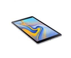 Samsung Galaxy Tab A T595 10.5 , Grey, IPS LCD, 1200 x 1920 pixels, Snapdragon 450, 3 GB, 32 GB, Wi-Fi, 4G, Front camera, 5 MP,