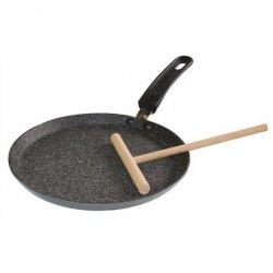 Stoneline Naleśnikarka, 24 cm, Powłoka nieprzywierająca, Uchwyt stały