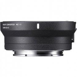Sigma Mount converter MC-11 Sony E-mount for Canon mount lenses