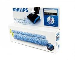 Wymienne szczotki do Philips Aqua Trio FC8054/02