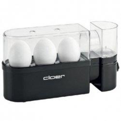 CLoer 6020 Black, 300 W