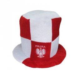 Kapelusz Szachownica Mała Polska