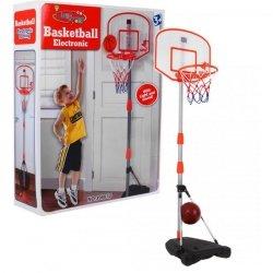 Koszykówka 170 cm Elektroniczny Licznik Punktów