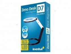 Lupa Levenhuk Zeno Desk D7 #M1