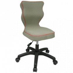 Krzesło PETIT czarny Luka 14 rozmiar 3 wzrost 119-142 #R1