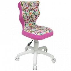 Krzesło PETIT biały Storia 31 rozmiar 4 wzrost 133-159 #R1