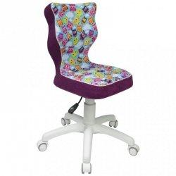 Krzesło PETIT biały Storia 32 rozmiar 4 wzrost 133-159 #R1