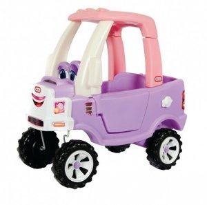 Little Tikes Samochód Cozy Truck księżniczki