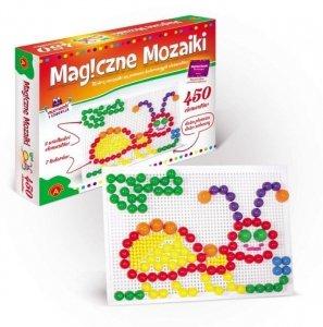 Alexander Magiczne Mozaiki 450 Kreatywność i Edukacja