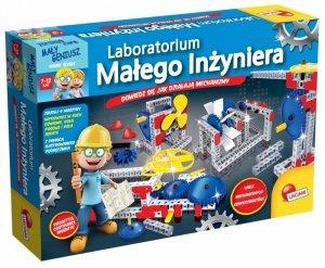 Lisciani Maly Geniusz, Laboratorium małego inżyniera