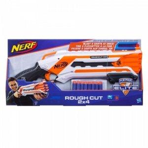 Nerf Nstrike Elite Rough Cut
