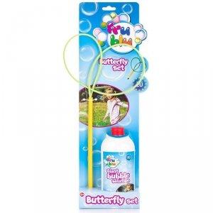Tm Toys FRU BLU Zestaw motylek + płyn 0,5L