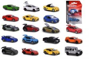 Majorette Auta Premium Cars, asortyment