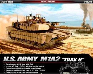Academy M1A2 Tusk II