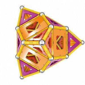 Geomag Klocki magnetyczne Panels 114 elementów