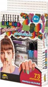 Dromader Atelier Glamour Odlotowe paznokcie