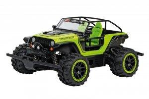 Carrera Auto RC Off Road Jeep Trailcat - AX 1:18