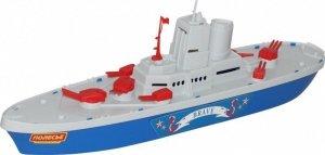 Krążownik Śmiały