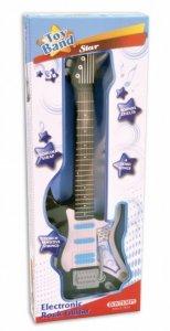 Gitara elektryczna typu stratocaster