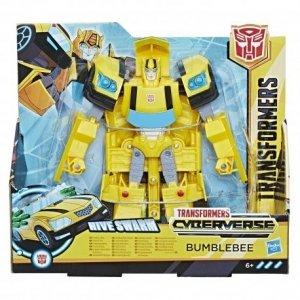 Hasbro Figurka Transformers Action Attackers Ultra Bumblebee
