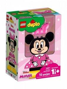 LEGO Klocki DUPLO Moja pierwsza Myszka Minnie