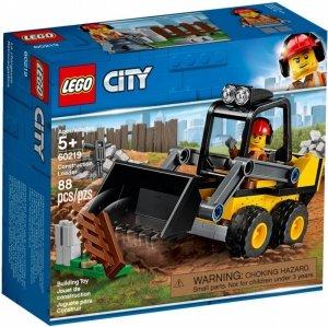LEGO Klocki City Koparka