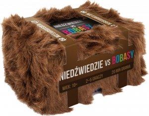 Rebel Gra Niedźwiedze vs Bobasy