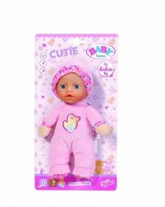 Lalka Baby Born Mała laleczka 18 cm